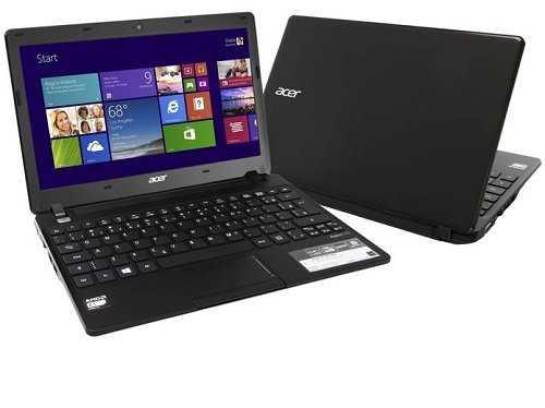 Assistência Técnica Notebook Acer